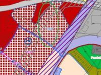 územní plán (Prodej pozemku 20717 m², Pardubice)
