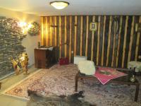Letní byt (Prodej domu v osobním vlastnictví 500 m², Lipovec)
