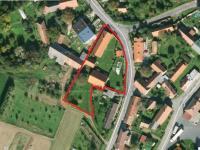 Prodej komerčního objektu (jiný), 500 m2, Lipovec