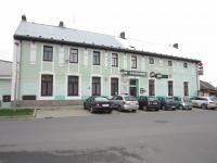 Prodej komerčního objektu 416 m², Heřmanův Městec