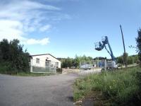 Prodej komerčního objektu 77629 m², Třemošnice