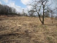 Prodej pozemku 2024 m², Semanín