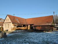 Prodej domu v osobním vlastnictví 120 m², Hroubovice