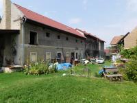 Prodej domu v osobním vlastnictví 240 m², Hostouň