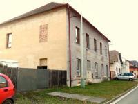 Prodej komerčního objektu 468 m², Moravany