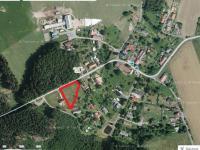Prodej pozemku 1605 m², Dolní Sokolovec