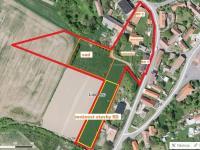 Prodej zemědělského objektu 11780 m², Lipovec