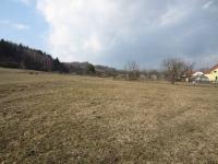 Prodej pozemku 3830 m², Semanín