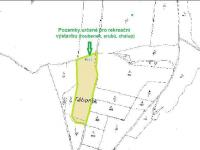 Prodej pozemku 2000 m², Borušov