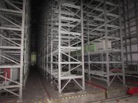 Pronájem komerčního prostoru (skladovací) v osobním vlastnictví, 940 m2, Ústí nad Orlicí