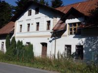Prodej penzionu 447 m², Dolany