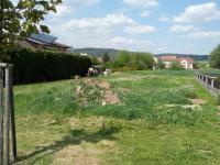 Prodej pozemku 720 m², Drásov