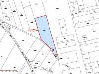 Prodej pozemku 800 m², Dřísy