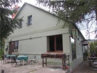 Prodej komerčního objektu 100 m², Česká Třebová