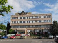 Pronájem kancelářských prostor 54 m², Svitavy