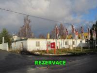 Prodej komerčního objektu 2131 m², Svitavy