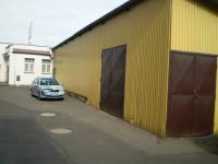 Pronájem kancelářských prostor 53 m², Chrudim