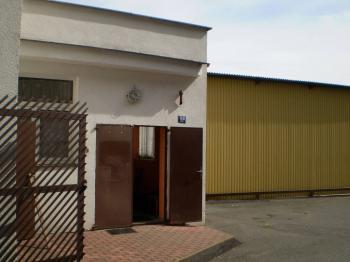 Pronájem skladovacích prostor 175 m², Chrudim