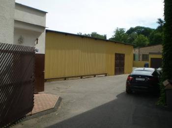 Pronájem jiných prostor 87 m², Luže