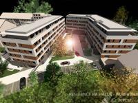 Prodej bytu 3+kk v osobním vlastnictví 89 m², Pardubice