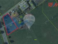 Prodej pozemku 1477 m², Chrudim