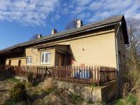 Prodej domu v osobním vlastnictví 80 m², Rychnov na Moravě