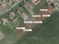 Prodej pozemku 906 m², Spojil