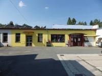 Pronájem komerčního objektu 438 m², Svitavy