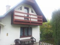 Prodej chaty / chalupy 40 m², Rabštejnská Lhota