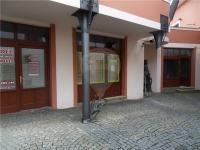 Pronájem obchodních prostor 23 m², Chrudim