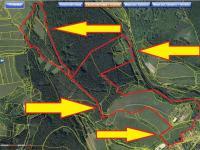 Prodej pozemku 228256 m², Koroužné