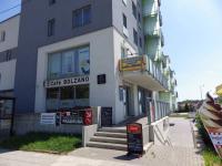 Pronájem obchodních prostor 62 m², Olomouc