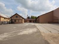 Prodej komerčního objektu 1239 m², Přelouč