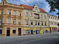 Pronájem bytu 3+1 v osobním vlastnictví 110 m², Chrudim
