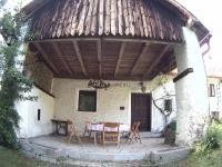 Prodej historického objektu 109 m², Rabyně