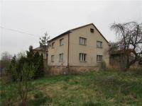 Prodej domu v osobním vlastnictví 204 m², Tržek