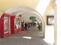 Pronájem historického objektu 23 m², Svitavy