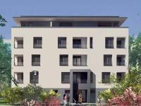 Prodej bytu 1+kk v osobním vlastnictví 41 m², Kvasiny