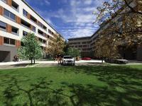 Prodej bytu 4+kk v osobním vlastnictví 120 m², Pardubice