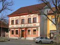 Prodej komerčního objektu 500 m², Nasavrky