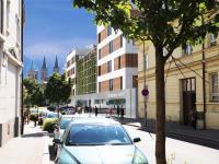 Prodej bytu 1+kk v osobním vlastnictví 46 m², Kolín