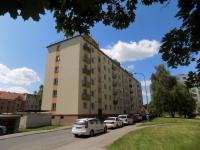 Pronájem bytu 2+1 v osobním vlastnictví 58 m², Chrudim