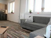 Pronájem bytu 2+kk v osobním vlastnictví 54 m², Pardubice