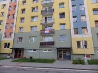 Prodej bytu 3+1 v družstevním vlastnictví 72 m², Polička