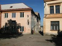 Prodej komerčního objektu 9819 m², Nasavrky
