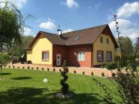 Prodej domu v osobním vlastnictví 284 m², Lány u Dašic