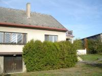 Prodej domu v osobním vlastnictví 250 m², Čankovice