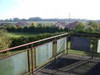 Výhled z terasy (Prodej domu v osobním vlastnictví 250 m², Čankovice)
