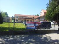 Pronájem skladovacích prostor 317 m², Chrudim