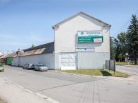 Pronájem skladovacích prostor 150 m², Svitavy